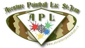 Aventure Paintball Lac St-Jean